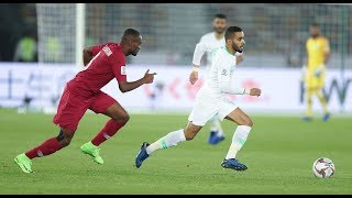 Highlights: Saudi Arabia 0-2 Qatar (AFC Asian Cup UAE 2019: Group Stage)