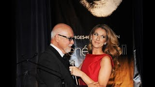 Céline Dion & René Angélil - Happy 20th Wedding Anniversary! Mp3