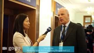 Peter Markey, Managing Partner of Ernst and Young Mongolia Audit LLC(, 2015-04-03T06:28:51.000Z)