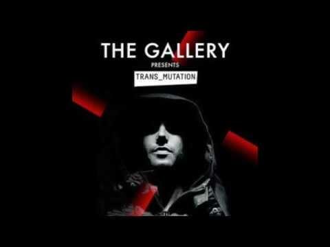 Blazer@The Gallery Presents Trans_Mutation 001