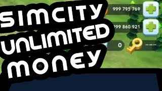 Simcity (Unlimited money)Only for Android-NO ROOT √ 100% REAL METHOD!