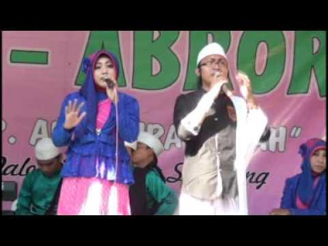 Al Abror - Cinta Tak Ning Paksah (Live in Maniron, Sepuluh, Bangkalan)