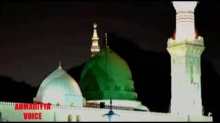 Mujhe Dekh Talibe Muntazir - By Husbana Mujeeb