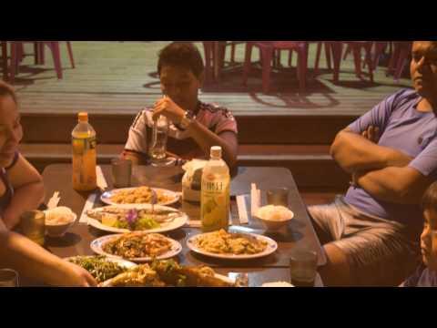 Kiribati in Taiwan - JJ Birthday
