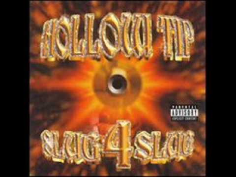 Hollow Tip - Drug Wars