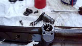 rifle de aire comprimido bsa airgun
