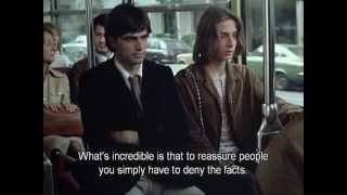 The Devil, Probably (1977) — Public Transportation