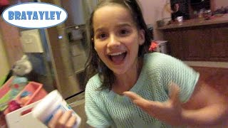 No Acne In This House (WK 199) | Bratayley