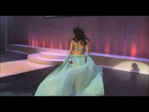 Miss Universe Canada 2013 - Riza Santos