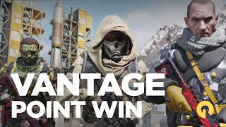 CALL OF DUTY: MOBILE Vantage Point Win | Tamil Commentary