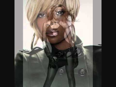 Mary J. Blige: Be Without You Acapella