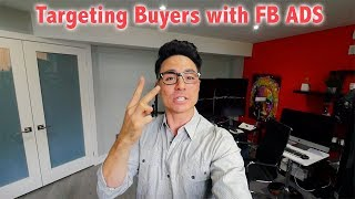 How To Target BUYERS with Facebook Ads