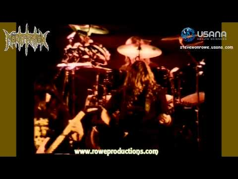 Mortification Full Live Concert - First Ever Concert - 15th