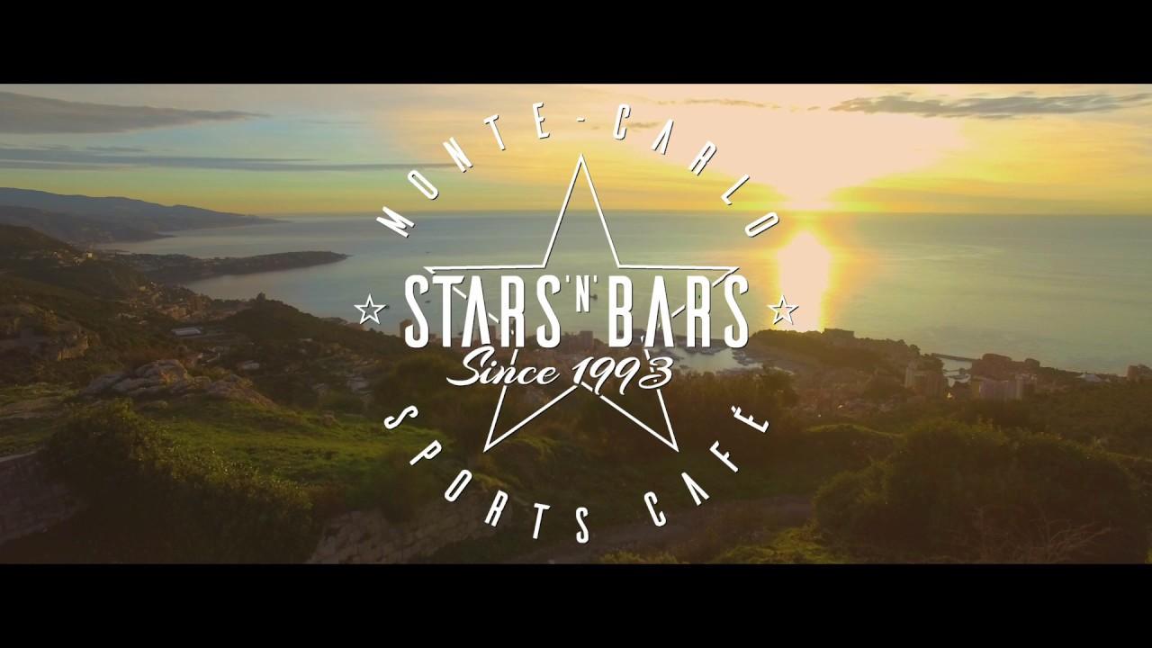 STARS'N'BARS MONACO