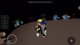 Roblox Brecking po8nt
