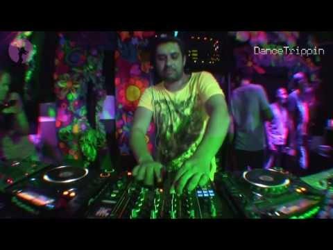 Mario Biani | RowShow, Elrow (Barcelona) DJ Set | DanceTrippin