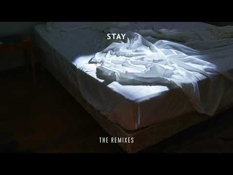 Le Youth ft Karen Harding - Stay Tee Lerrone Remix
