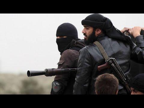 أخبار عربية - ما المصير الذي ينتظر داعش مع إقتراب تحرير #الموصل  - نشر قبل 2 ساعة