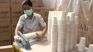 PT Indopack Multi Perkasa (Papercup Indonesia)
