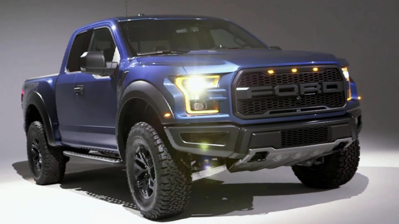 2017 ford f 150 raptor detroit auto show 2015 youtube. Black Bedroom Furniture Sets. Home Design Ideas
