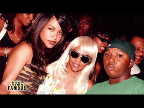 Aaliyah | Before They Were GONE | BIOGRAPHY