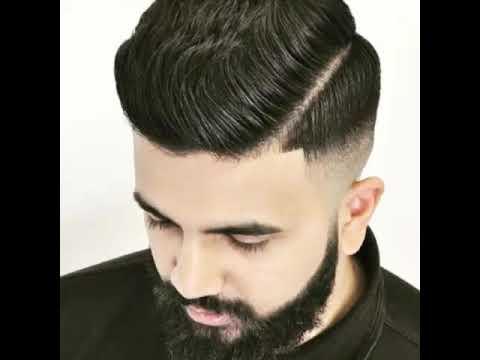 Gaya Rambut Pria Terbaru 11