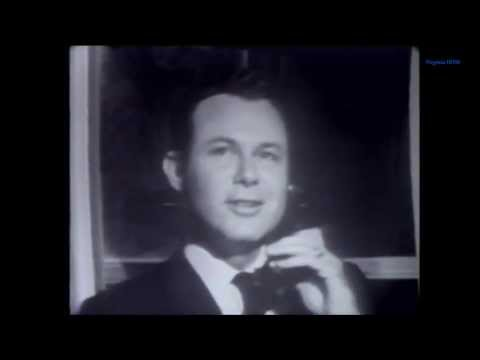 "Jim Reeves.. ""He'll Have to Go"" (Greatest TV Performances Song 11)"