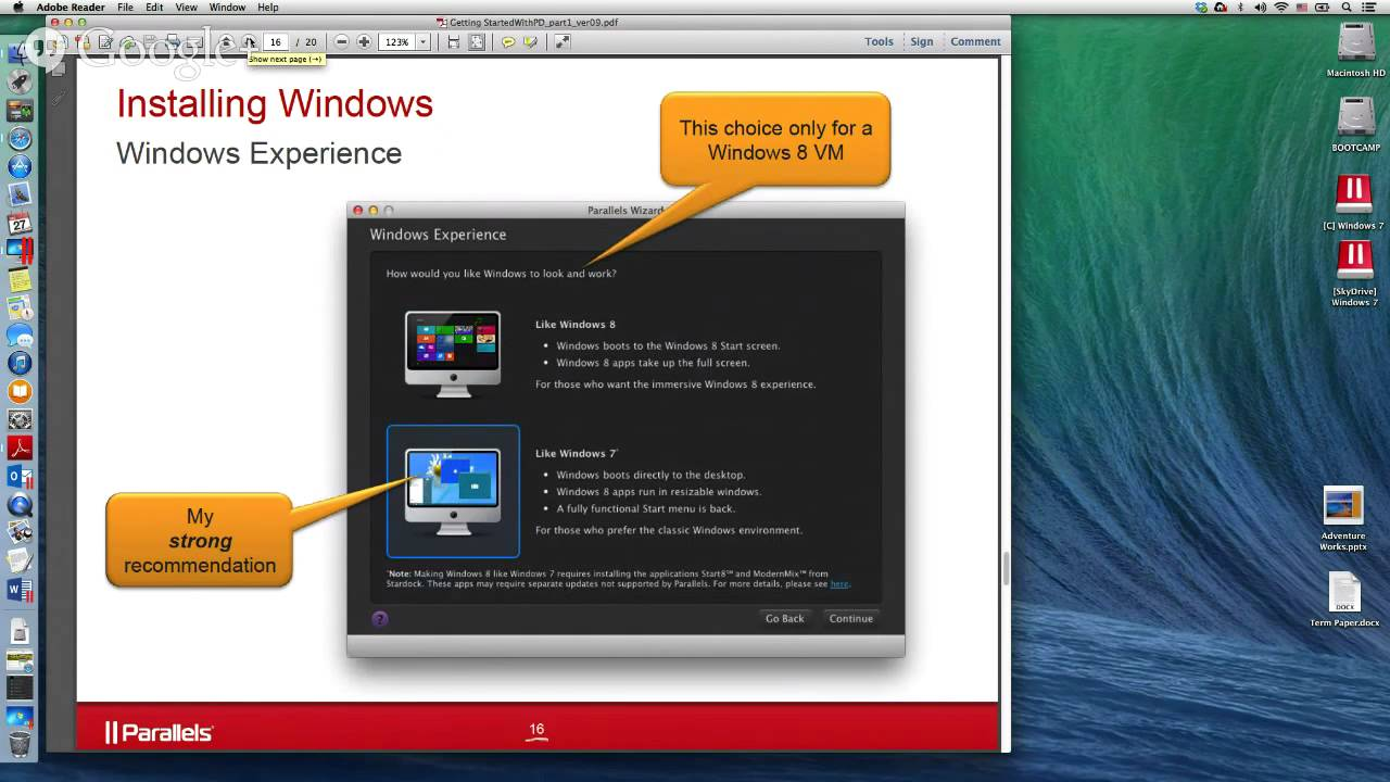 Parallels For Mac Download Trial