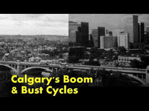 Calgary Remembered On KSPS, Mar 12 1998 (Part 12 of 13)