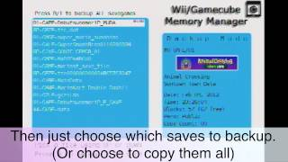 How to get any wii saves videos / Page 2 / InfiniTube