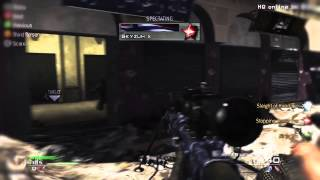 MW2 | Skyz vs AvRa | By Skyz Shy