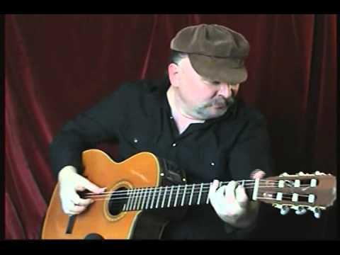 Lоsing Му Religion – Igor Presnyakov – acoustic performance