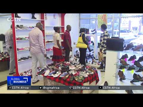 Kenyan entrepreneur leads the charge to shape up footwear industry