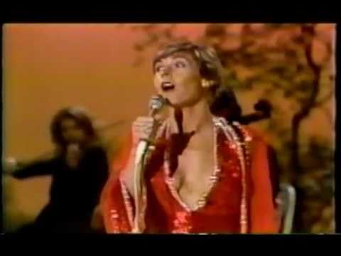 HELEN REDDY - MAKE LOVE TO ME - THE QUEEN OF 70's POP - DISCO TRACK - KELLY MARIE