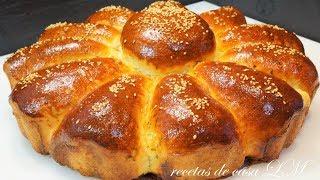 PAN DE QUESO ... RECETA FÁCIL  CHEESE BREAD  EASY RECIPE
