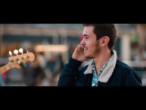 Rabie HOUTI BAND - La Parapa (Official Music Video)