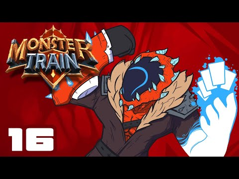 Mad Bomber - Let's Play Monster Train [Early Access] - Part 16