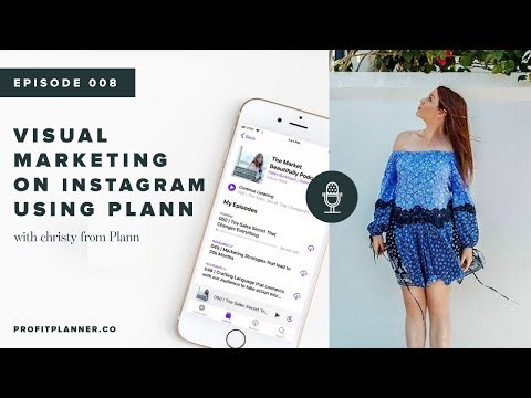 How The App Plann Can Make Being Consistent On Instagram Easier