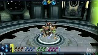 Spore: Galactic Adventures PC Games Trailer - Captain
