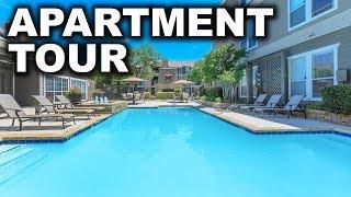 Apartment Tour [VLOG]