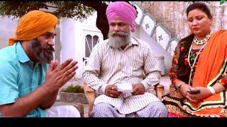 New Punjabi Movies 2018 | Waqt - Full Movie | Jeet Pencher Wala
