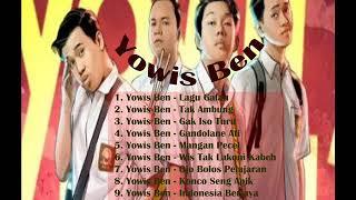 Download lagu Full Album Yowis Ben Yowis Ben Full Album Terbaru 2019 Best Songs Of Yowis Ben MP3