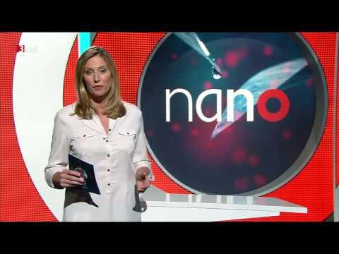 [DOKU] - Nano spezial - Diesel am Ende - Wasserstoff im Tank