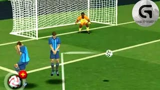 Finger soccer : Football kick | sports game by Springcomes | Android Gameplay HD