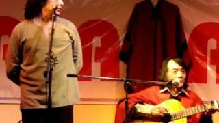 Daniel Toro y Claudio Toro---Zamba para Olvidar