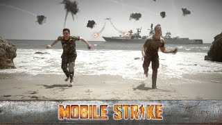 Bat in the Sun presents BEACH BATTLE - Sponsored by Mobile Strike