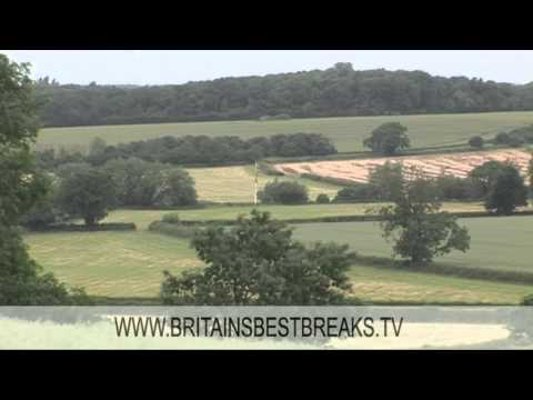 Britain's Best Breaks ~ Leicestershire Part Two
