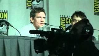 Comic-Con 2006: Thomas Thumbnail