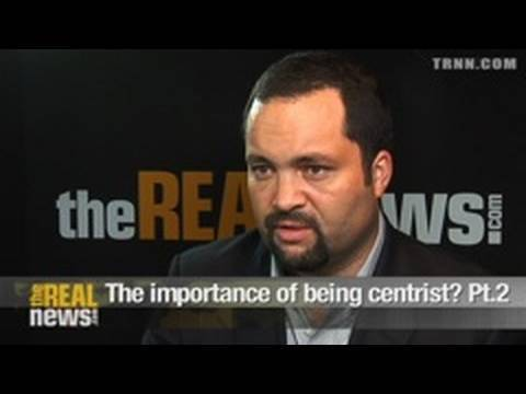 The importance of being centrist? Pt.2