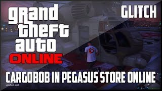 Game | GTA 5 ONLINE How To Buy A Cargobob Online Patched | GTA 5 ONLINE How To Buy A Cargobob Online Patched